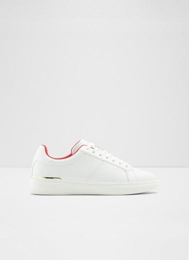 Aldo Tosien - Beyaz Erkek Sneaker Beyaz